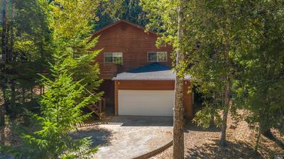 26195 OTTER DR, Willits, CA 95490 - Photo 1