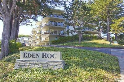 252 EDEN ROC NONE, Sausalito, CA 94965 - Photo 1