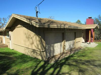1185 DEPUTY DR, Pope Valley, CA 94567 - Photo 2