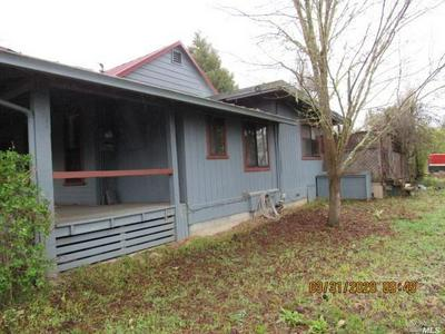 2151 VALLEY RD, WILLITS, CA 95490 - Photo 2