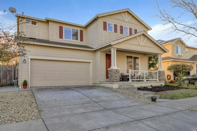 8463 OLD OAK RD, Windsor, CA 95492 - Photo 1