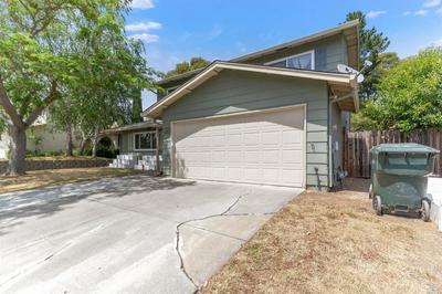 525 VIEWMONT ST, Benicia, CA 94510 - Photo 2