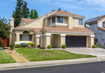 166 BANTRY DR, Vacaville, CA 95688 - Photo 2