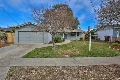 3502 BAXTER AVE, Napa, CA 94558 - Photo 1