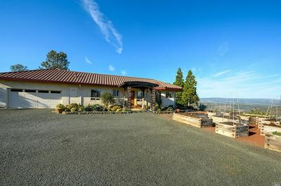8345 BUTTS CANYON RD, POPE VALLEY, CA 94567 - Photo 2