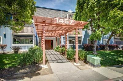 1457 NORTH CAMINO ALTO NONE # 115, Vallejo, CA 94589 - Photo 1