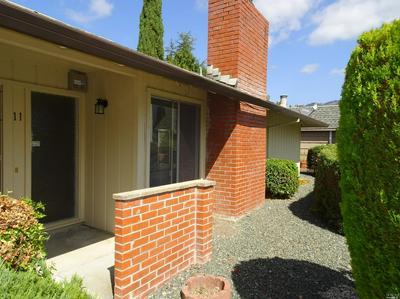 11 WOODGREEN ST, Santa Rosa, CA 95409 - Photo 2