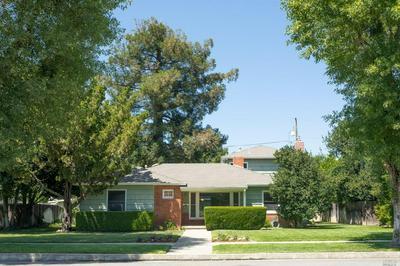 940 PARKHILL ST, Colusa, CA 95932 - Photo 1