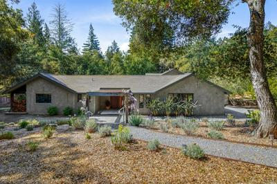 16105 COLEMAN VALLEY RD, OCCIDENTAL, CA 95465 - Photo 1