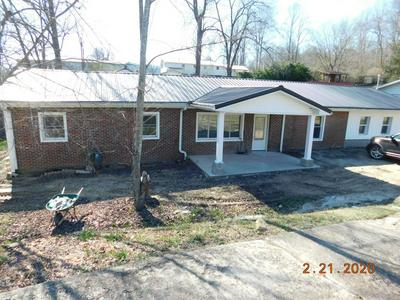 191 WALKER DR, DANVILLE, WV 25053 - Photo 1