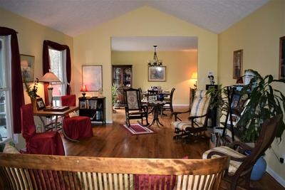 1152 OLD GOVERNMENT RD, MOUNT LOOKOUT, WV 26678 - Photo 2