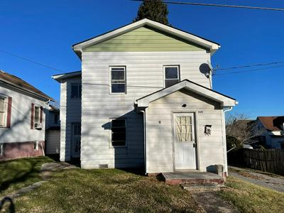 304 N 3RD ST, PRINCETON, WV 24740 - Photo 1