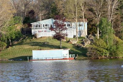 236 FLAT TOP LAKE RD, GHENT, WV 25843 - Photo 2