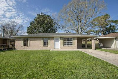 222 FAIRMONT DR, Houma, LA 70360 - Photo 1