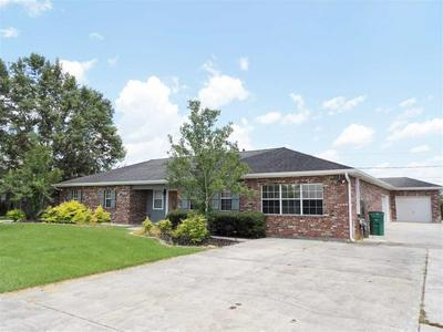 412 RUE GRAND CHENE, Thibodaux, LA 70301 - Photo 1