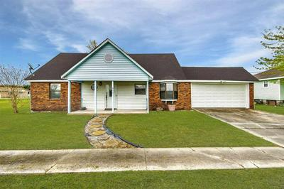 611 CHURCH ST, RACELAND, LA 70394 - Photo 1