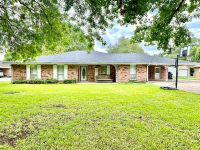 3915 COUNTRY DR, Bourg, LA 70343 - Photo 1