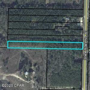 2616 HIGHWAY 81, Westville, FL 32464 - Photo 1