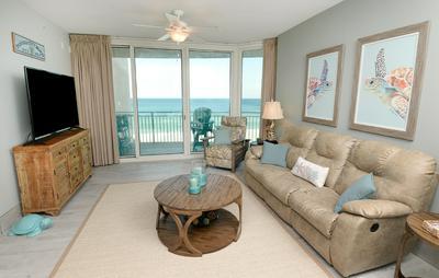 15625 FRONT BEACH RD UNIT 311, Panama City Beach, FL 32413 - Photo 1