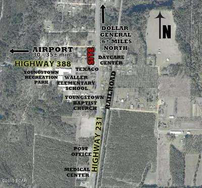 12113 HIGHWAY 231, Youngstown, FL 32466 - Photo 2