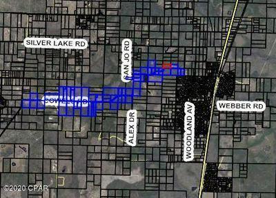 000 COWELS ROAD, Fountain, FL 32438 - Photo 2