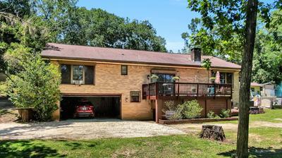 1826 BECKWOOD LN, Westville, FL 32464 - Photo 2