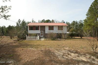 2854 MARSHALL RD, Bonifay, FL 32425 - Photo 2
