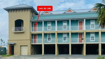 4000 HIGHWAY 98 # B3, Mexico Beach, FL 32456 - Photo 1