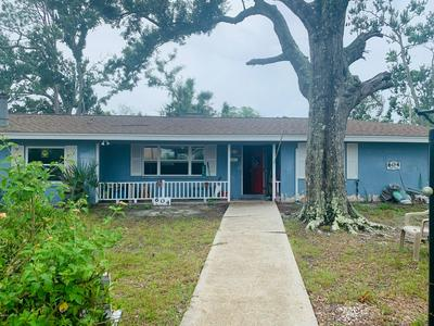 604 10TH ST, Port St. Joe, FL 32456 - Photo 1