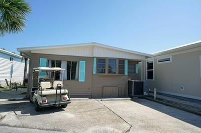 586 SEABREEZE DR, PANAMA CITY BEACH, FL 32408 - Photo 1