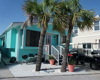 15 DOLPHIN LN, PANAMA CITY BEACH, FL 32408 - Photo 2