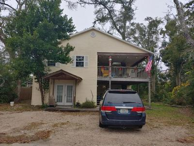 405 TALLAHASSEE ST, Carrabelle, FL 32322 - Photo 1