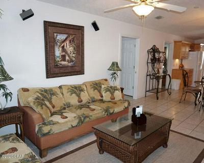 367 VENTURE BLVD, PANAMA CITY BEACH, FL 32408 - Photo 2