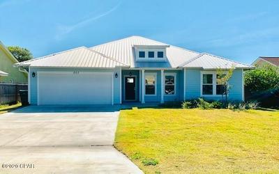 203 NAUTILUS ST, Panama City Beach, FL 32413 - Photo 1