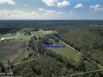 1734 CLAYTON RD, Chipley, FL 32428 - Photo 1