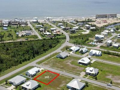 102 ST CHARLES ST, Mexico Beach, FL 32456 - Photo 1