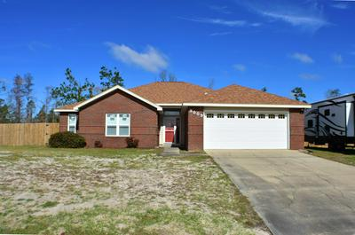 9009 CREEK RUN RD, Youngstown, FL 32466 - Photo 1