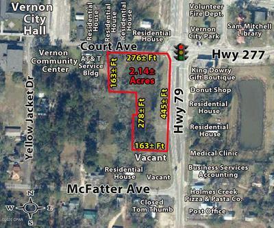 3014 MAIN ST, Vernon, FL 32462 - Photo 2