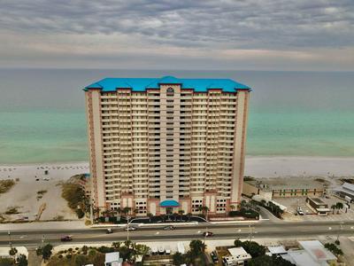 14825 FRONT BEACH RD UNIT 604, PANAMA CITY BEACH, FL 32413 - Photo 1