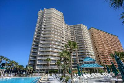 7205 THOMAS DR UNIT E806, PANAMA CITY BEACH, FL 32408 - Photo 1