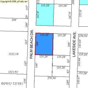 0 PALM BEACH ROAD #LOTS 29&30, Altha, FL 32421 - Photo 2
