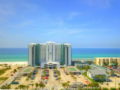 6201 THOMAS DR UNIT 1406, PANAMA CITY BEACH, FL 32408 - Photo 2
