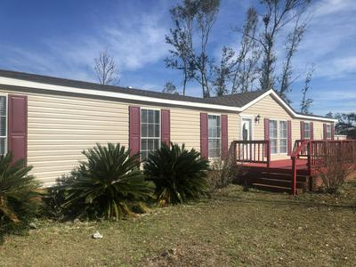 7405 CAMPFLOWERS RD, YOUNGSTOWN, FL 32466 - Photo 1