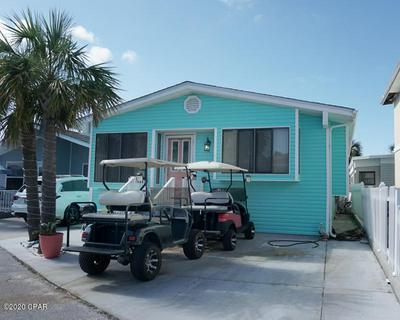 15 DOLPHIN LN, PANAMA CITY BEACH, FL 32408 - Photo 1