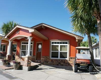 619 OCTOPUS LN, PANAMA CITY BEACH, FL 32408 - Photo 2