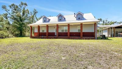 22026 NW STEEP HEAD RD, ALTHA, FL 32421 - Photo 2