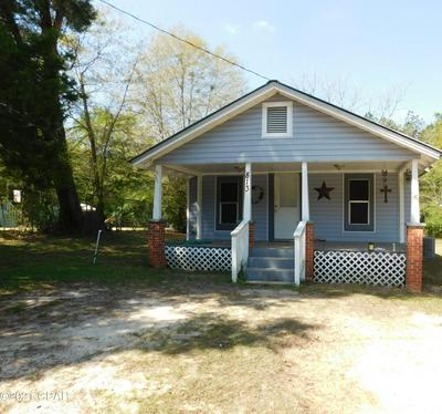 813 N CARYVILLE RD, Bonifay, FL 32425 - Photo 1