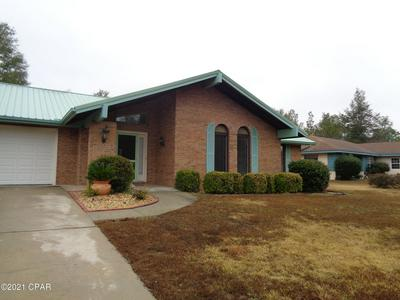 4050 LINWOOD DR, Chipley, FL 32428 - Photo 1