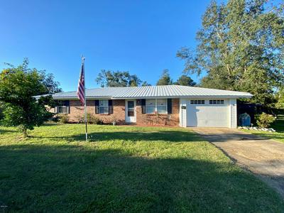 2586 MCKINNON ST, Cottondale, FL 32431 - Photo 1