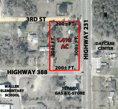 12113 HIGHWAY 231, Youngstown, FL 32466 - Photo 1